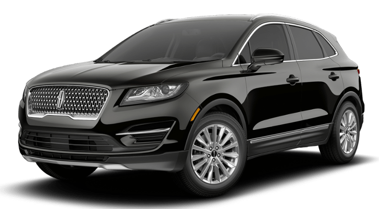 2019 Lincoln MKC Standard Sport Utility